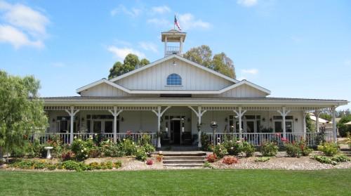 Primrose senior care assisted living home in Santa Maria, California