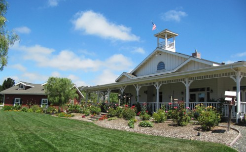 Assisted living dementia care home in Santa Maria, California